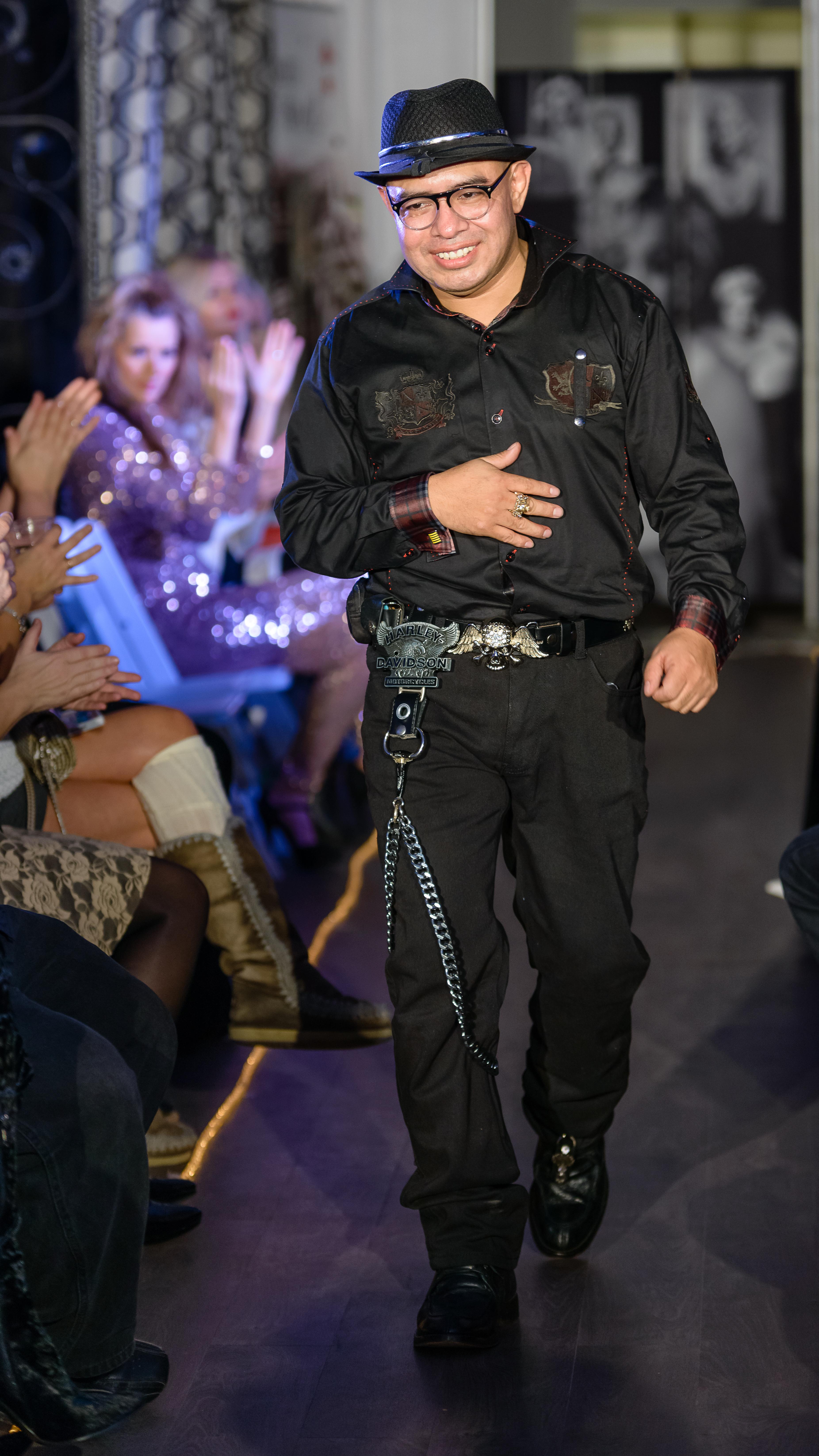 Chavez Inc Los Angeles Fashion Week