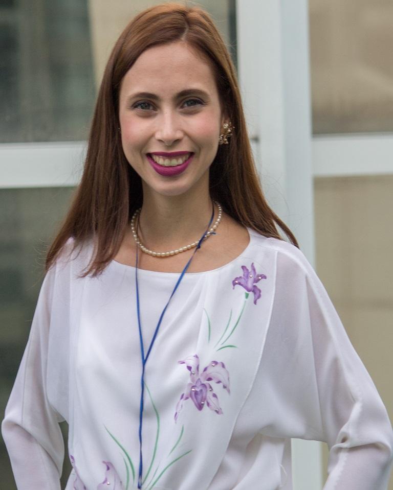 Edith Lorena González Jiménez