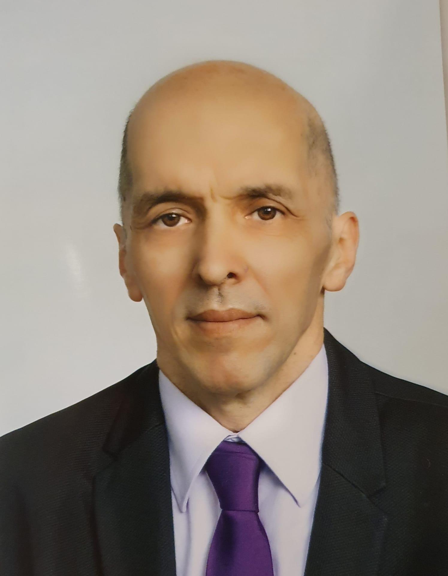 Fernando Sá De Oliveira