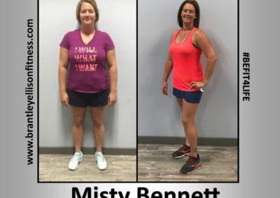 Misty Bennett