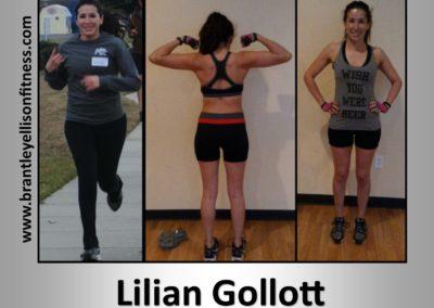 New Lilian Gollott