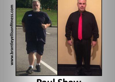 New Paul Shaw 2
