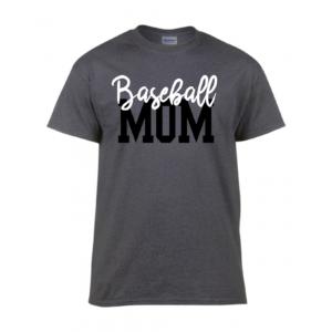 Sports Mom T