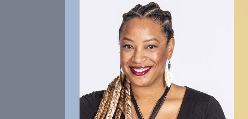 Leah Frazier Dallas Innovates