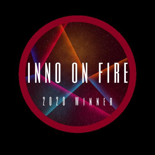 NTX Inno Inno on Fire 2020 Think Three Media Leah Frazier