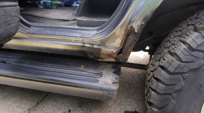 Did you know most consumer vehicle undercoatings are rip offs?