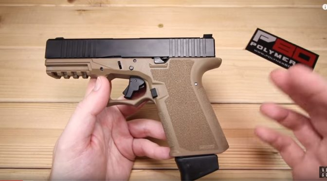 Polymer80 Glock Build Troubleshooting