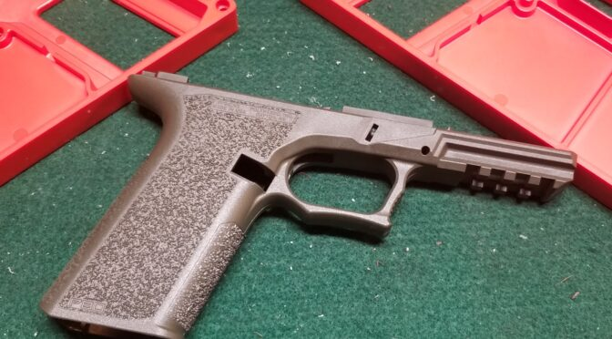 Tips For Building Smooth Operating Polymer80 Glock-Compatible Pistols