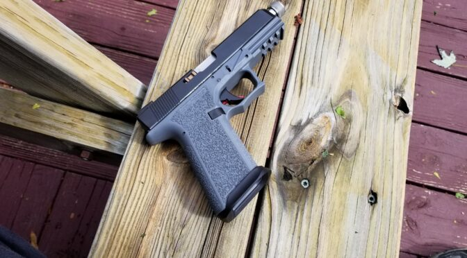 Polymer80 Glock Builders: There is a TON of parts on eBay