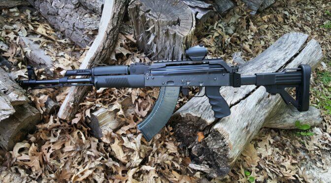 My Favorite AK / Kalashnikov T-Shirts – May 2019