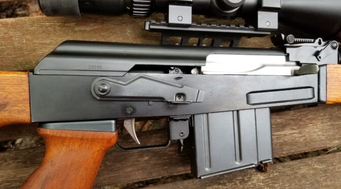 Part 4: Two Rivers Arms Yugo M76 Rifle – Fixing The Magazines