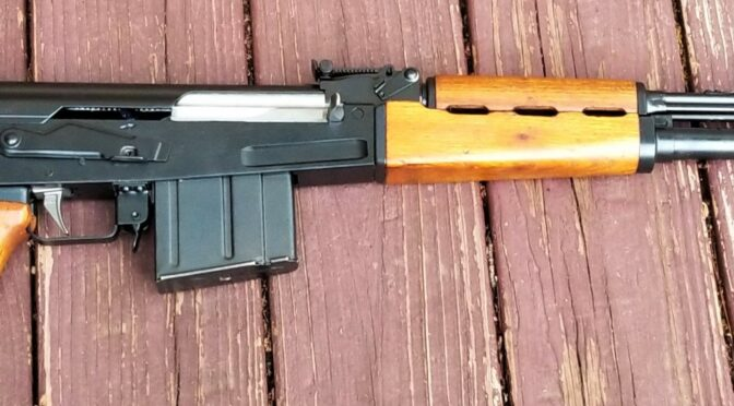 Part 1:  Two Rivers Arms Yugo M76 Rifle – Out of the Box