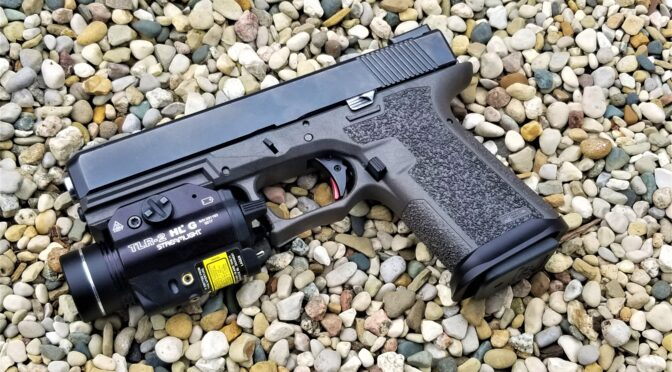 Four Big Time Savers To Complete A Polymer80 Glock Frame