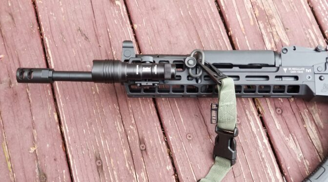 Two Cool Sale Items At Primary Arms THis Weekend –   Expo Arms 5.56 Bolt Carrier Group and Streamlight ProTac Rail Mount HL-X Laser and 1000 Lumen Light