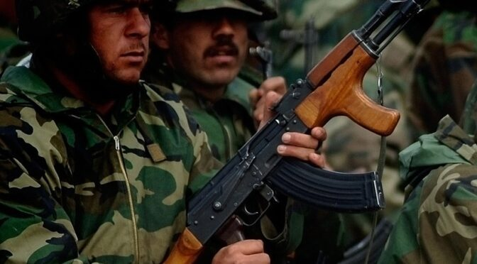 Post #19 – Photos of AK and Related Rifles