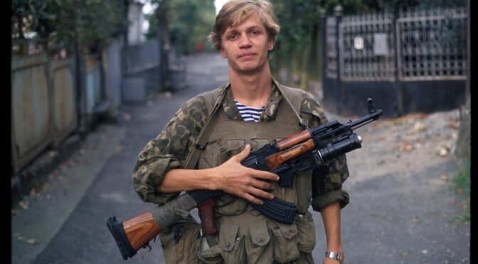 Post #7 – Photos of AK and Related Rifles