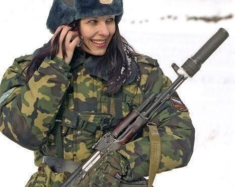 Post #9 – Photos of AK and Related Rifles