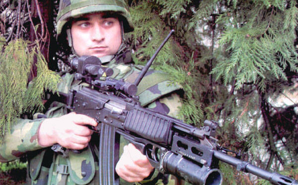 Post #12 – Photos of AK and Related Rifles