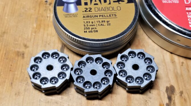 Review Of The .22 JSB Hades Pellets – Do They Really Work?