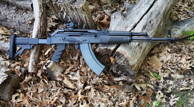 What Are Good Commercial AKs You Can Buy In The USA?