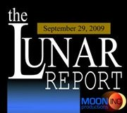 """CLASSIC LUNAR – """"REINVENTING"""" From September 29, 2009"""