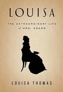 Louisa Thomas