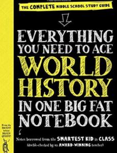 Big Fat Notebook