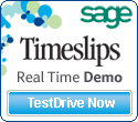 Take a Trial Run with Timeslips Premium