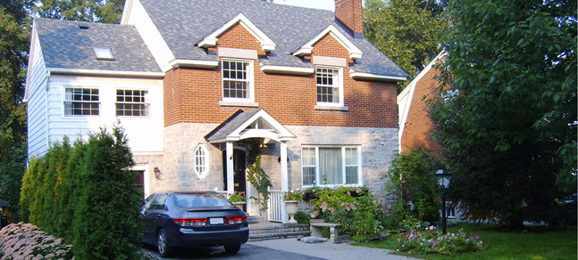 Calgary House