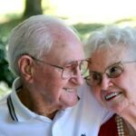 assisted living couple from San Luis Obispo, CA