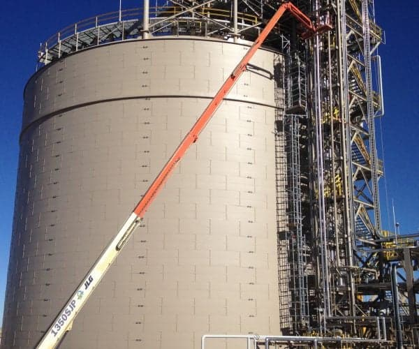 Industrial Scaffold Services