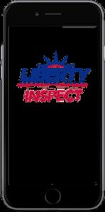 Liberty Inspect Scaffolding App