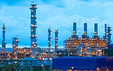 LIG serves the Chemical Production Industry.