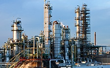 Liberty services Oil & Gas refineries