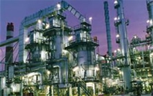 Power Generation service provided by Liberty Industrial Group.