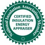 Certified Insulation Energy Appraiser, NIA Member