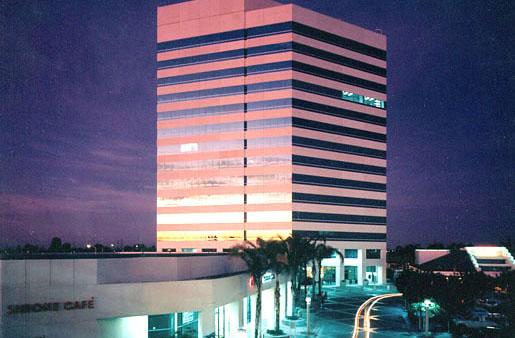Charter Center, Huntington Beach, California