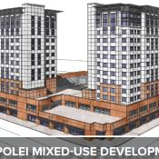 Kulana Hale II Kapolei Mixed-Use Development