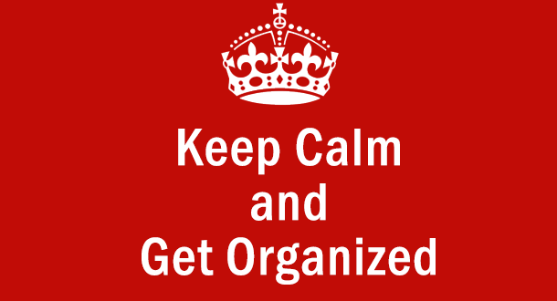 Organize or Die (not just a labor union chant)