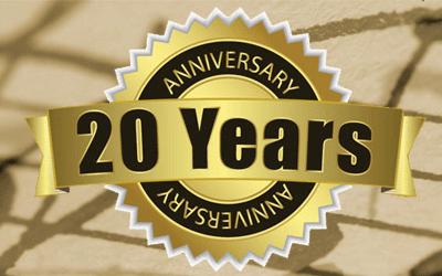 CEO Roundtable Celebrates 20 Years
