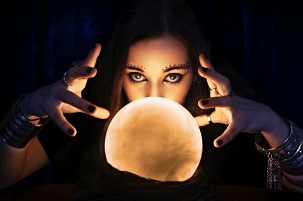 Business Budgeting: Fortune Telling with Commitments