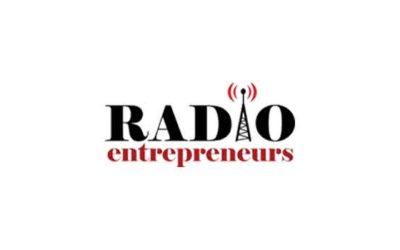 New Chairman, Scott Lewis, Interviewed on Radio Entrpreneurs