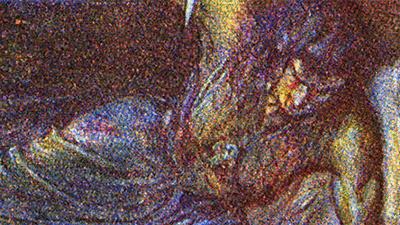 Worth Remembering: Grendel's Mother