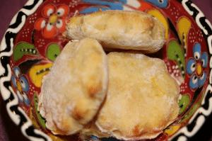 Basit Bebek Ekmeği