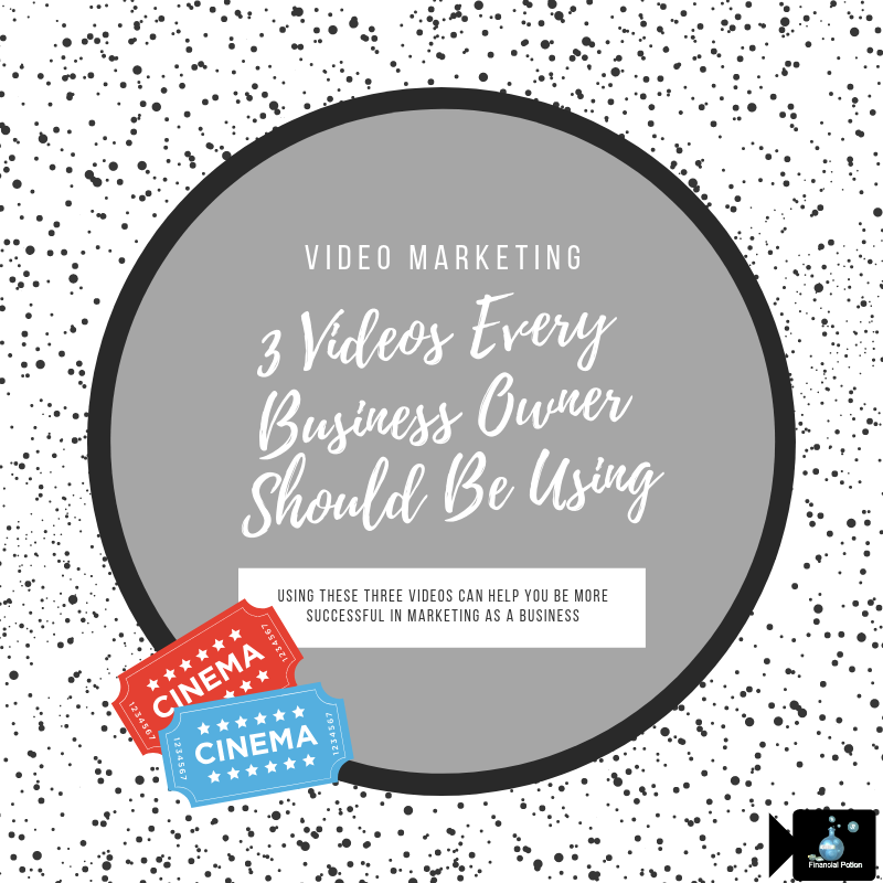 3 Videos Every Business Owner Should Be Using