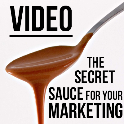 Videos…The Condiment to Your Marketing
