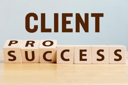 Client Process Videos