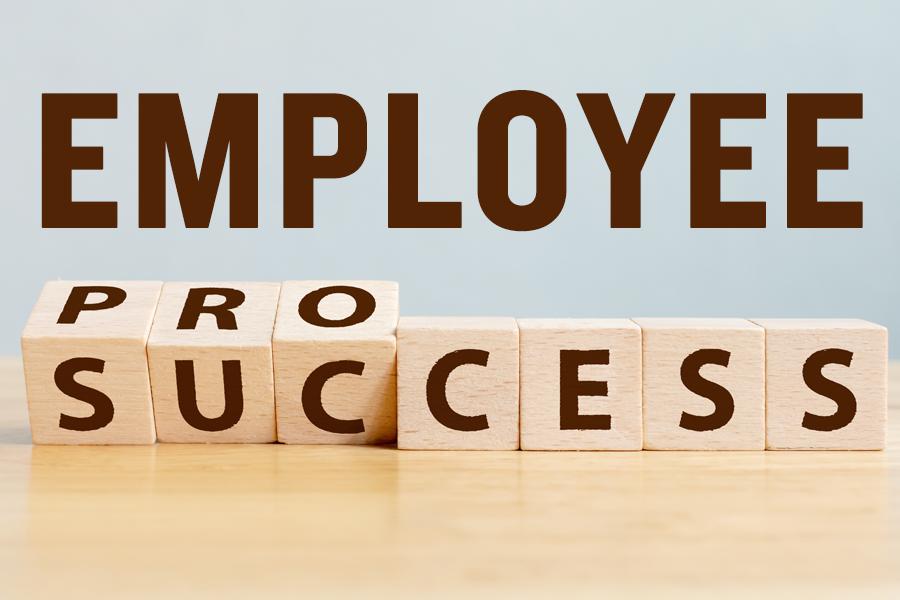 Employee Process Videos