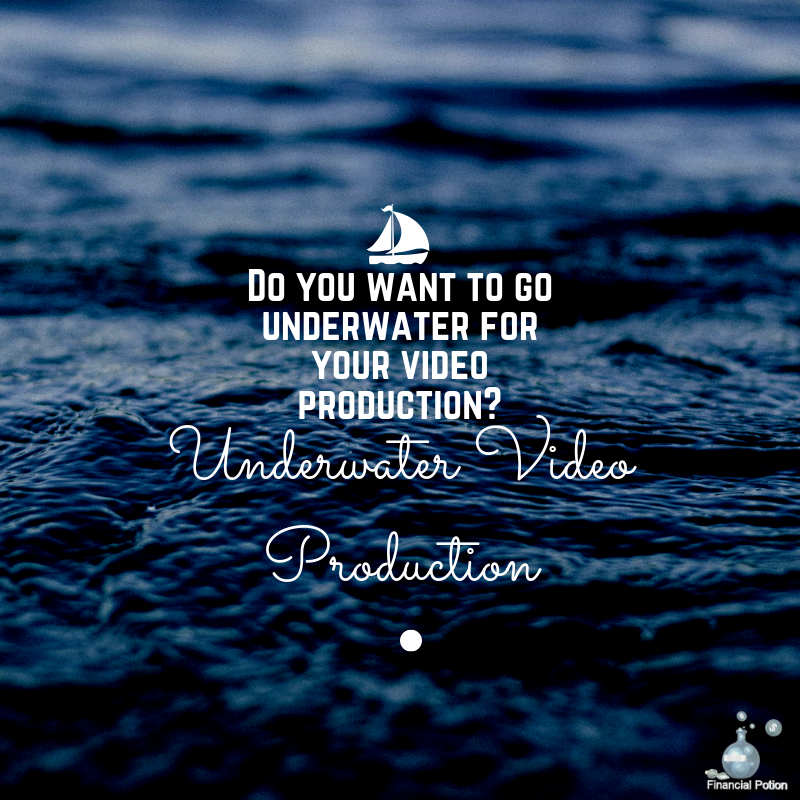 Underwater Video, Underwater Production, How to, Waterproof