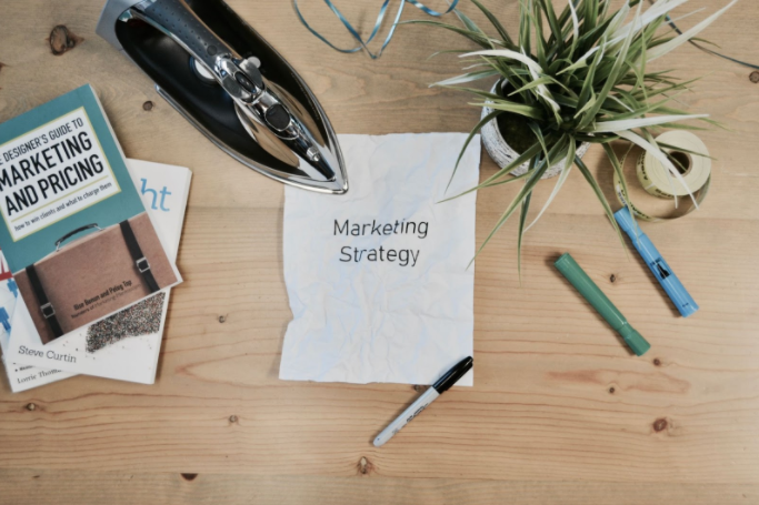 How to Build a Unique Marketing Strategy For Your Small Business
